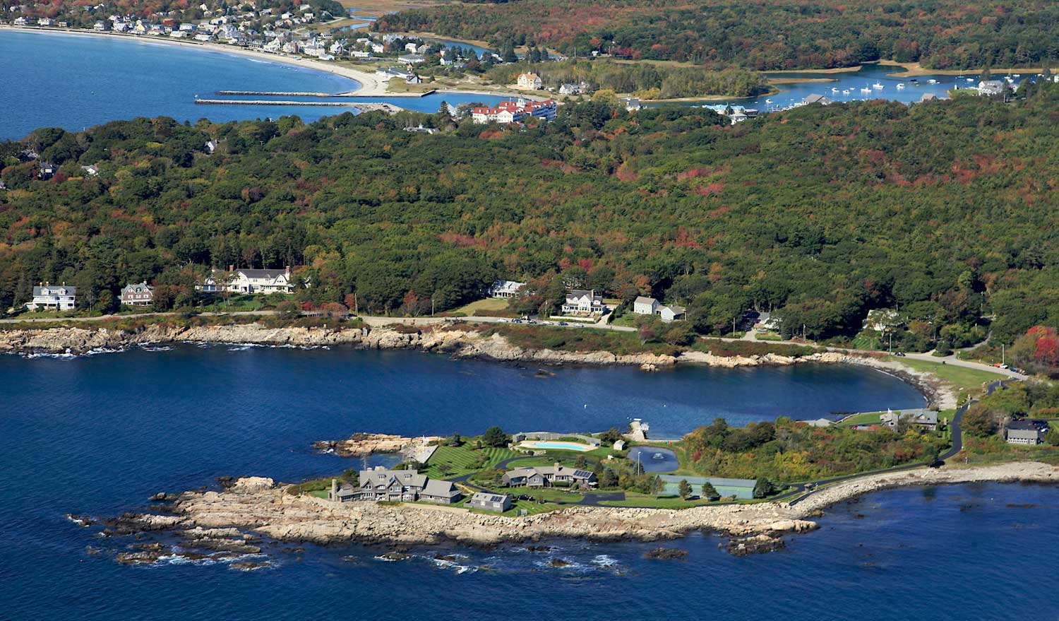 Maine Real Estate House Sales Rentals Kennebunkport Realty